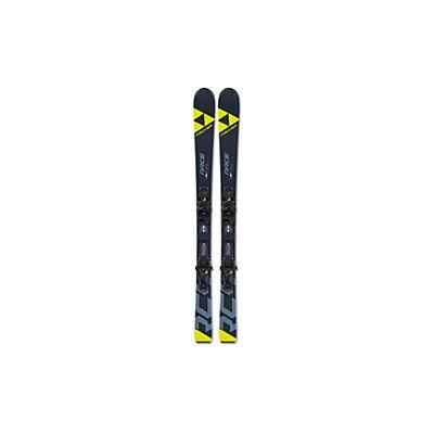 RC4 Race Kinder Ski Set 19/20