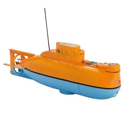Ferngesteuertes U-Boot