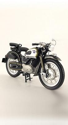 NSU Max 1954