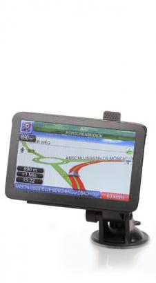PKW Navigation