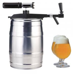 Profi Bier-Armatur