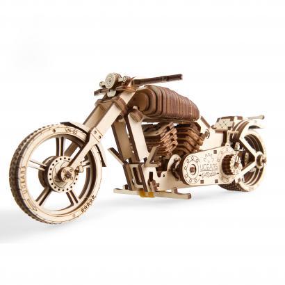 """Holzmodell """"Motorrad"""""""