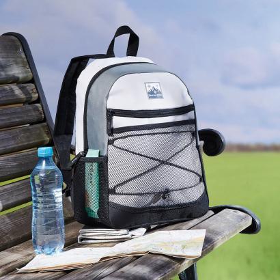 Ihr Geschenk: Ausflug-Rucksack mit Kühlfach