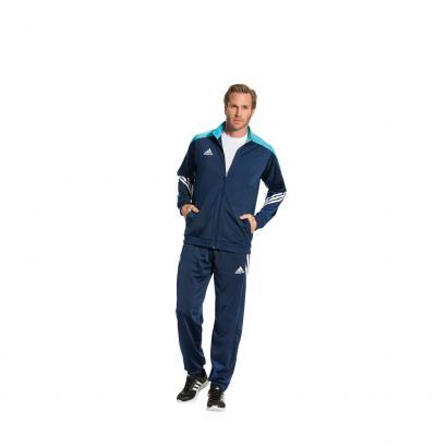 Adidas-Sportanzug