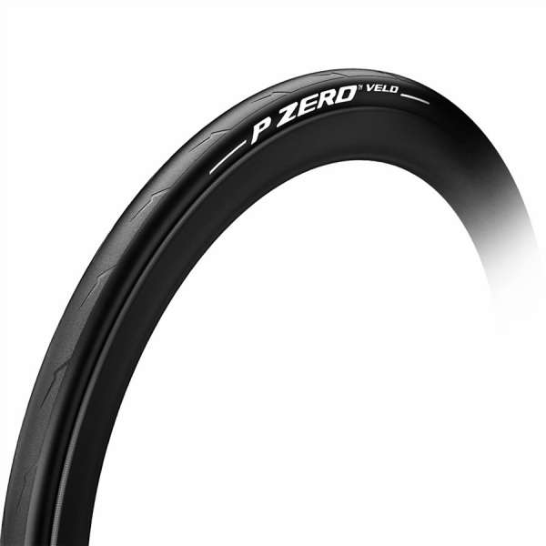 Pirelli P Zero Velo Limited Version 700 x 25c 127TPI,white