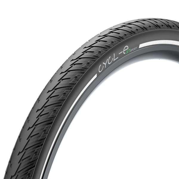 Pirelli Cycl-e XTs Crossterrain Sport 700x42C black