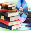 Bücher, CDs & DVDs
