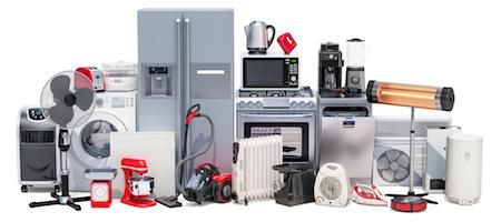 Haushalts- & Elektrogeräte auf Rechnung kaufen