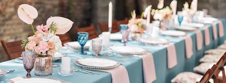 Produkte für Tisch und Küche auf Rechnung kaufen
