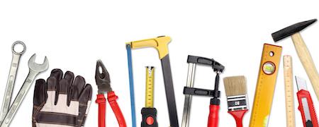 Bauen & Heimwerken Rechnungskauf