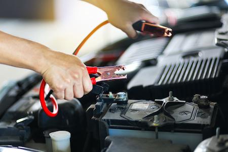 Autobatterie auf Rechnung kaufen