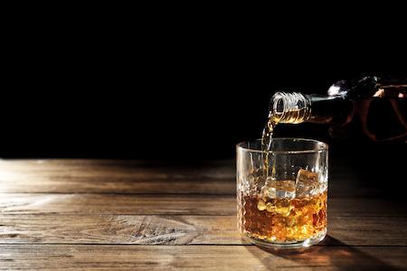 Whiskey auf Rechnung kaufen