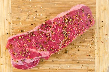 Fleisch auf Rechnung kaufen